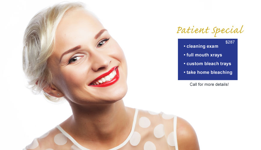 Woman Smiling at Chelsea Dexter Dental Group in Chelsea & Dexter, MI